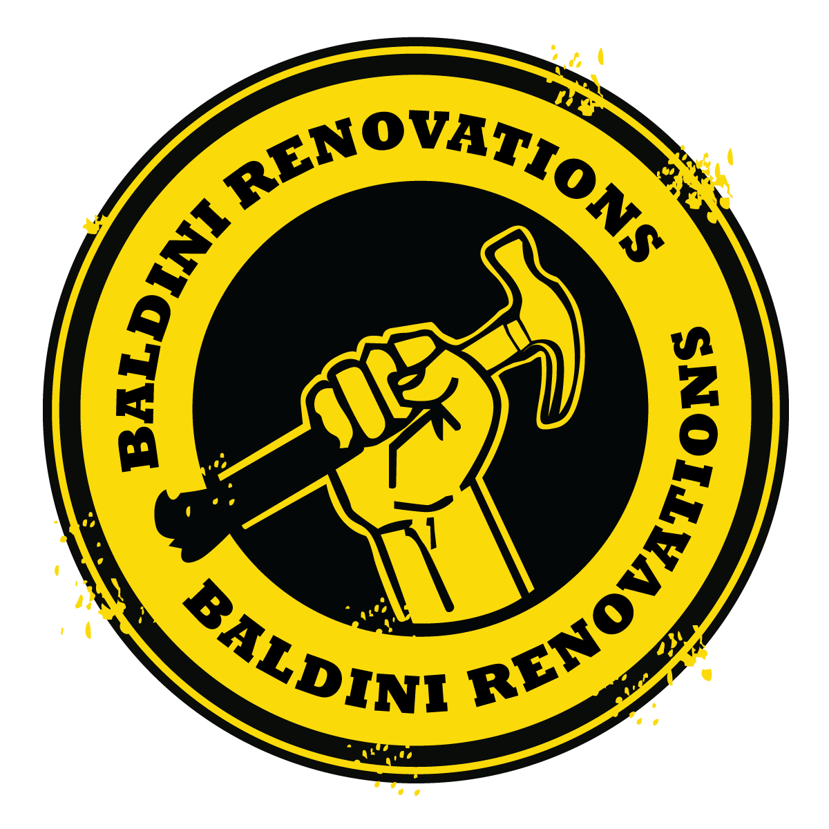 Baldini Renovations Retina Logo