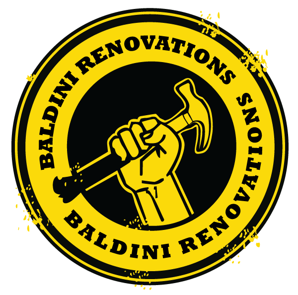 Baldini Renovations Logo